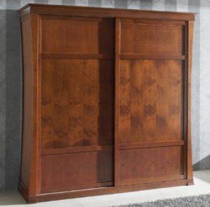 armarios de madera en lima precio costo