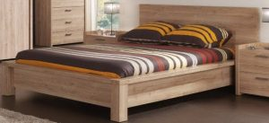 camas de madera a medida peru