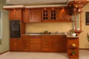 donde fabrican muebles de cocina en lima