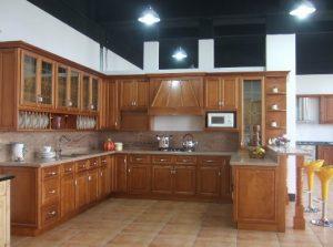 fabricantes de muebles de cocina peru