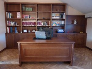 fabricantes de muebles para oficina en lima