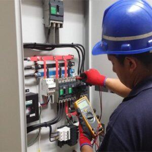 instalaciones electricas en lima