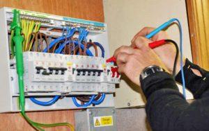 tecnico instalador de electricidad en lima a domicilio