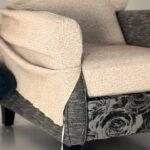 cambio de tapiz de muebles y sillones