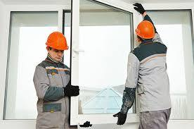 colocacion de ventanas de vidrio en interiores y exteriores