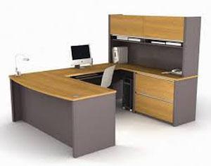 mueble de oficina en melamina