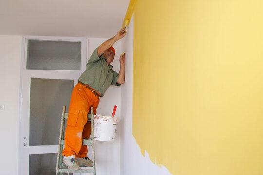 servicio de pintura en general en lima